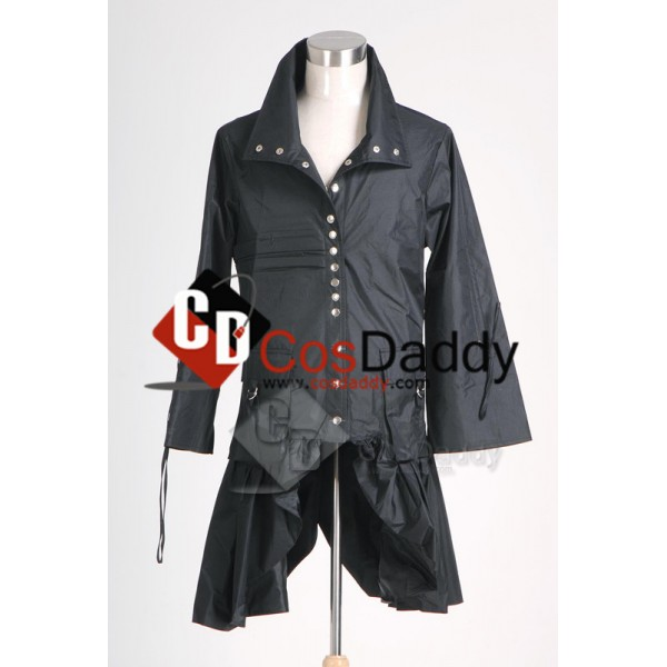 Harry Potter Nymphadora Tonks Halloween Jacket Cos...