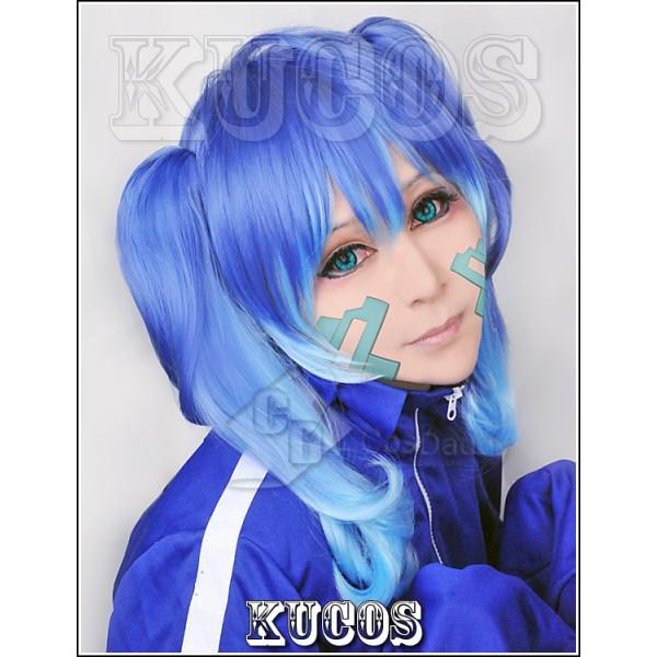 Heat Haze Project (Kagerou Project) Ene/ENOMOTO TAKANE Cosplay Wig
