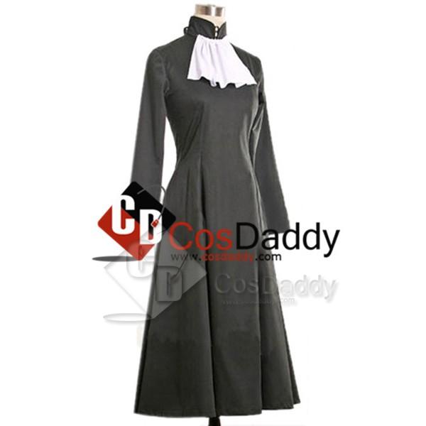 Hetalia: Axis Powers Holy Roman Empire Uniform Cosplay Costume