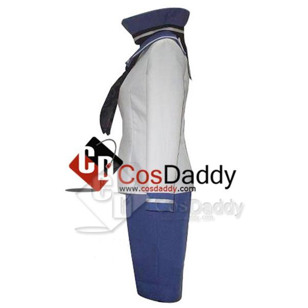 Hetalia: Axis Powers Sealand Peter Kirkland Cosplay Costume