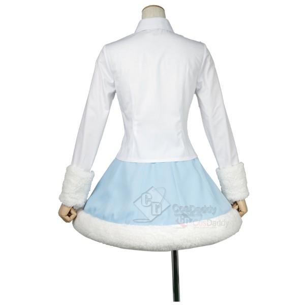 Himōto! Umaru-chan Sylphynford Tachibana Uniform Cosplay Costume