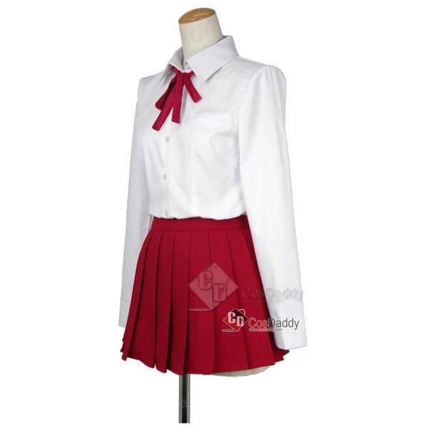 Himōto! Umaru-chan Umaru Doma Uniform Cosplay Costume