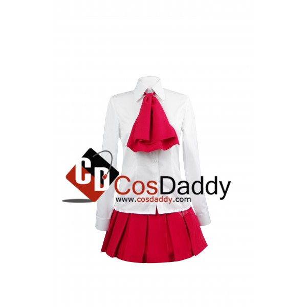 IB Mary and Garry Game IB Dress Cosplay Costume