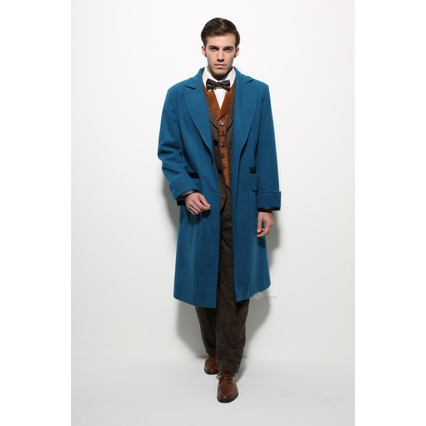 CosDaddy Halloween Men Suit Fantastic Beasts and W...