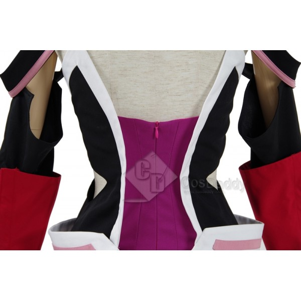 Cosdaddy Sword Art Online:Ordinal YUNA for Woman Cosplay Costume
