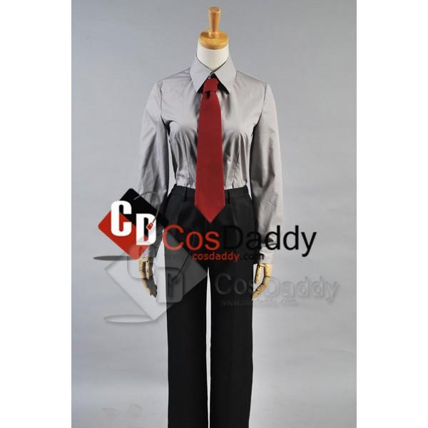 Inu x Boku SS Miketsukami Soushi Boy Uniform Suit Cosplay Costume