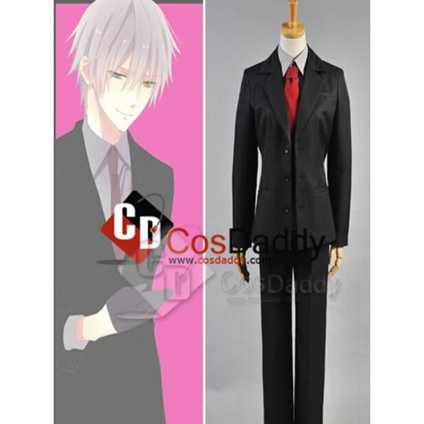 Inu x Boku SS Miketsukami Soushi Boy Uniform Suit ...