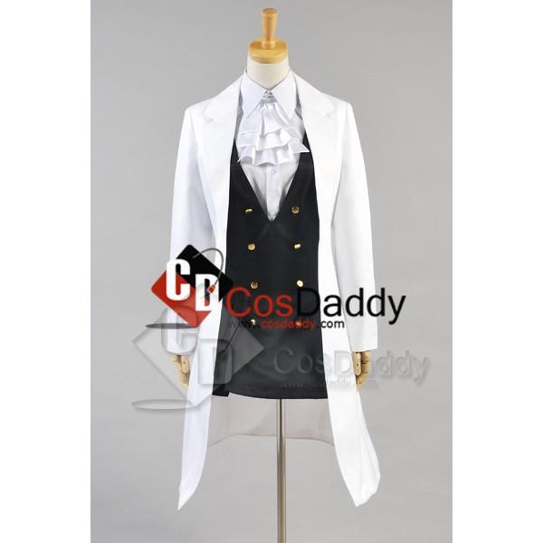 Inu x Boku SS Shirakiin Ririchiyo Girl Uniform Dre...