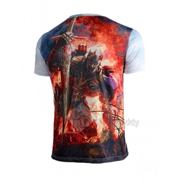 Transformers T shirt Tee Short Sleeves T-Shirt