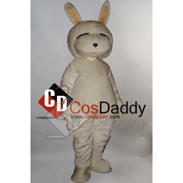 Mashimaro Mascot Costume