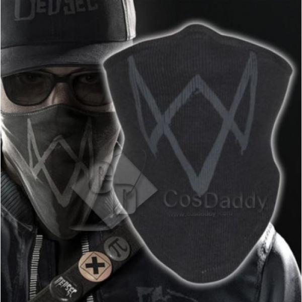 CosDaddy Watchdog 2 Marcus' Cosplay Mask