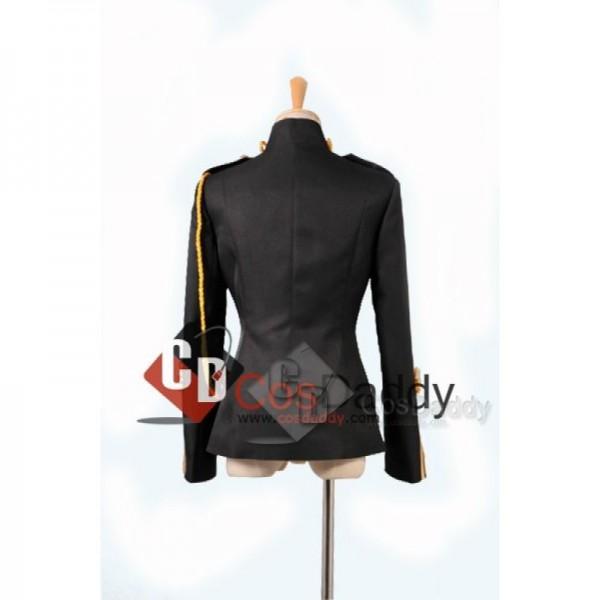 Michael Jackson Military Jacket Cosplay Costume