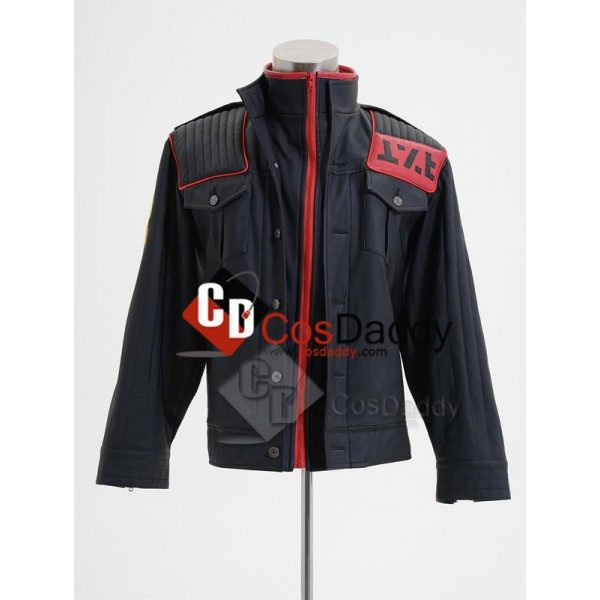 My Chemical Romance Danger Days Jet Star Jacket Co...