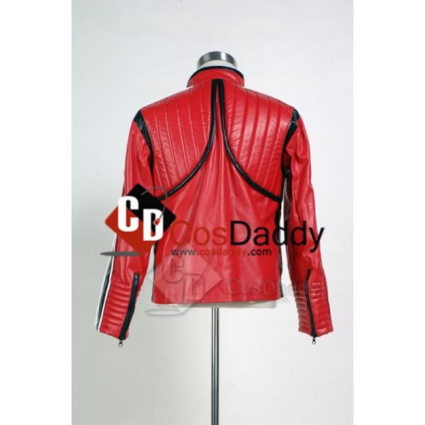 My Chemical Romance Na Na Na Kobra Kid Jacket Cosplay Costume