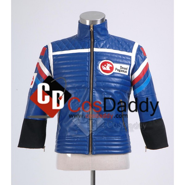 My Chemical Romance Party Poison Jacket Cosplay Co...