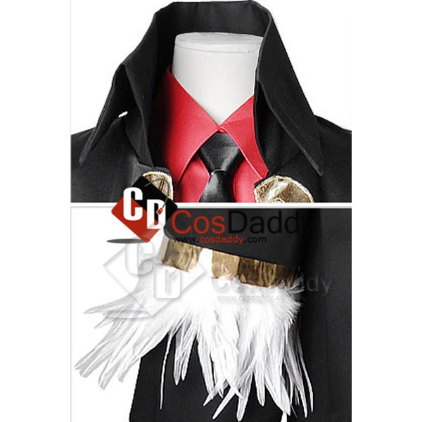 One Piece Monkey D Luffy Movie Version Cosplay Costume