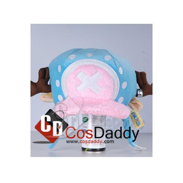 One Piece Tony Tony Chopper Cosplay Prop Cap Hat