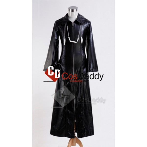 Organization XIII Kingdom Hearts II Cosplay Pleath...