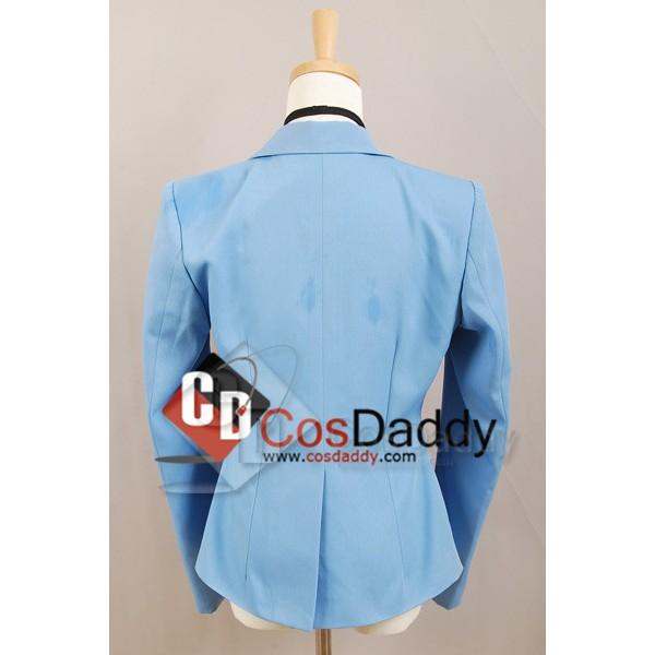 Ouran High School Host Club Boy Uniform Blazer Cosplay Costume
