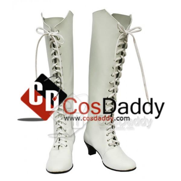 Rozen Maiden Kirakishow Anime Cosplay Boots Shoes ...