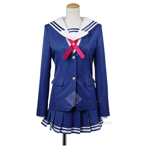 Saekano: How to Raise a Boring Girlfriend Kasumigaoka Utaha School Uniform Cosplay Costume