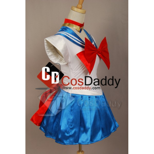 Sailor Moon Tsukino Usagi Dress Cosplay Costume