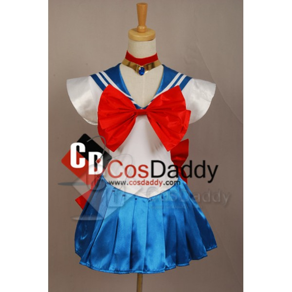 Sailor Moon Tsukino Usagi Dress Cosplay Costume