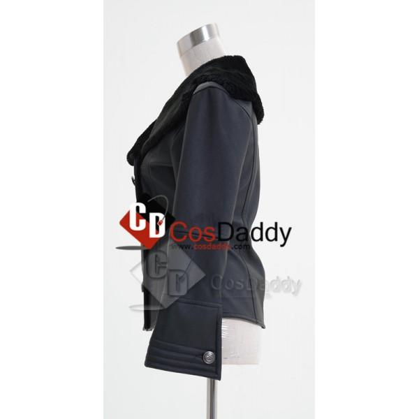 Sanctuary Amanda Tapping as Helen Magnus Jacket Cosplay Costume