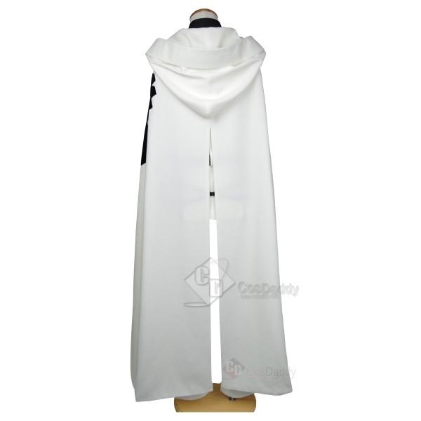Seraph of the End Owari no Serafu Mikaela Hyakuya Cosplay Costume