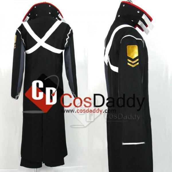 Shin Megami Tensei:Persona 4 Izanagi Uniform Jacket Pants Outfit Jacket Cosplay Costume