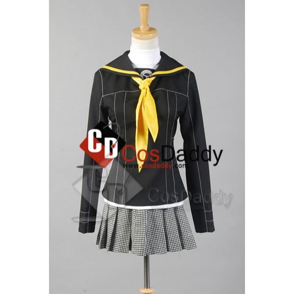 Shin Megami Tensei Persona 4 School Girl Uniform D...