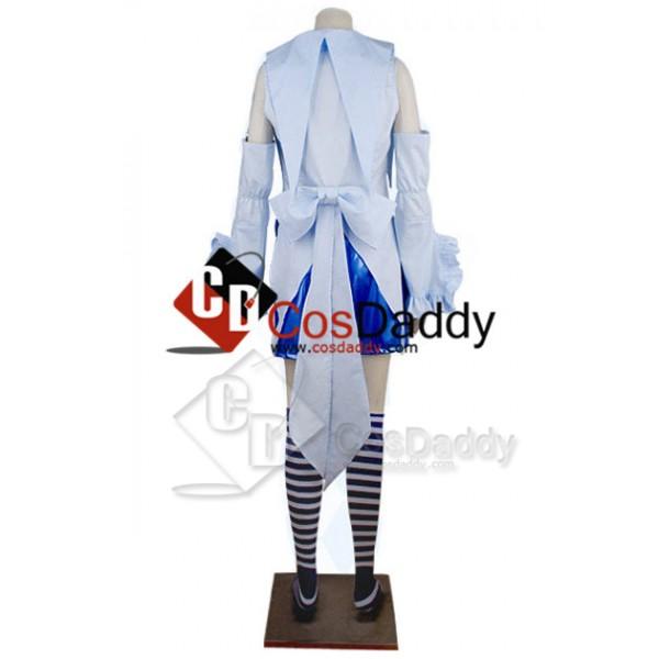 Shugo Chara!Miki Carrick Cosplay Costume