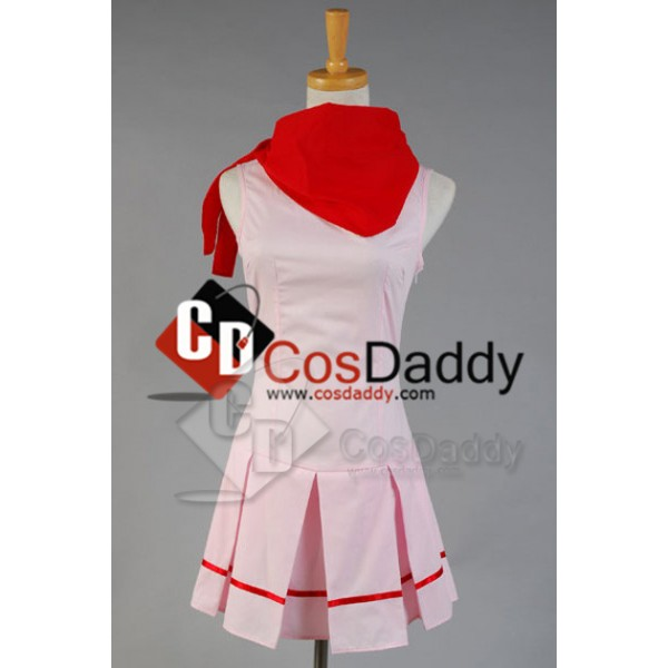 Shugo Chara! Ran Dress Cosplay Costume