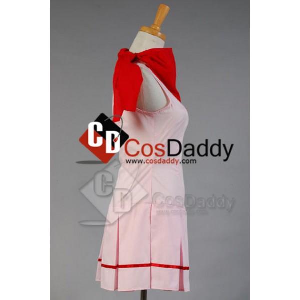 Shugo Chara! Ran Dress Cosplay Costume