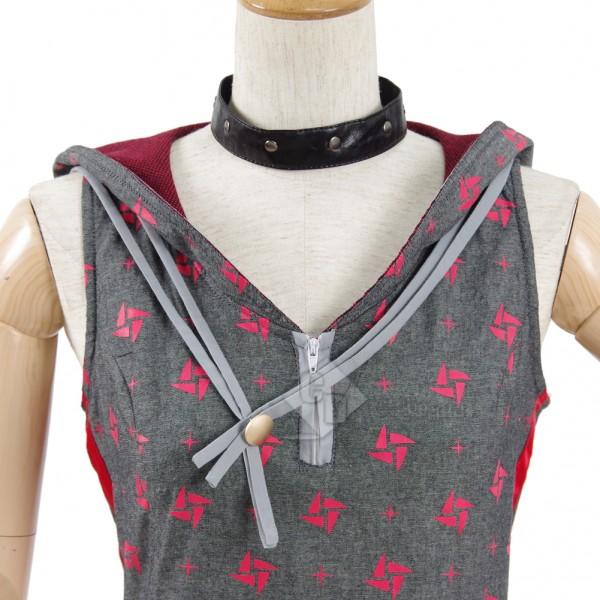 CosDaddy Final Fantasy XVIris Amicitia Full set Cosplay Costume