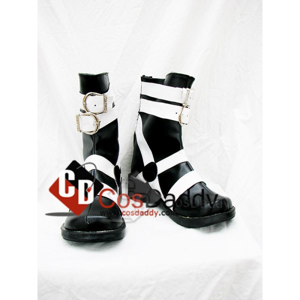 Soul Eater Maka Albarn Cosplay Boots Shoes
