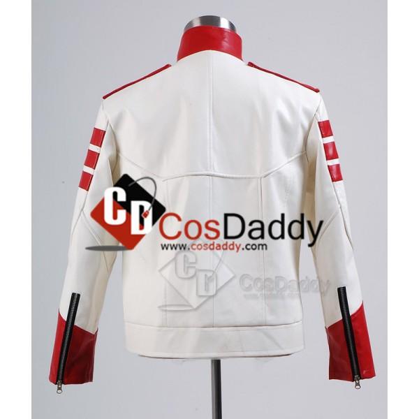 Space Battleship Yamato Susumu Kodai Uniform Cosplay Costume
