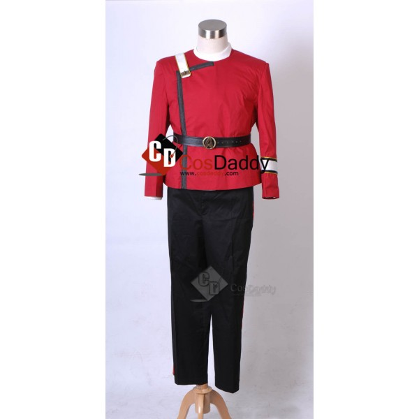 Star Trek TOS  II Wrath of Khan James T. Kirk Star...