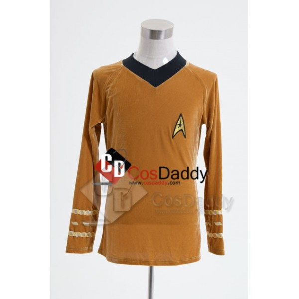 Star Trek TOS the Original Series  Duty Uniform Br...