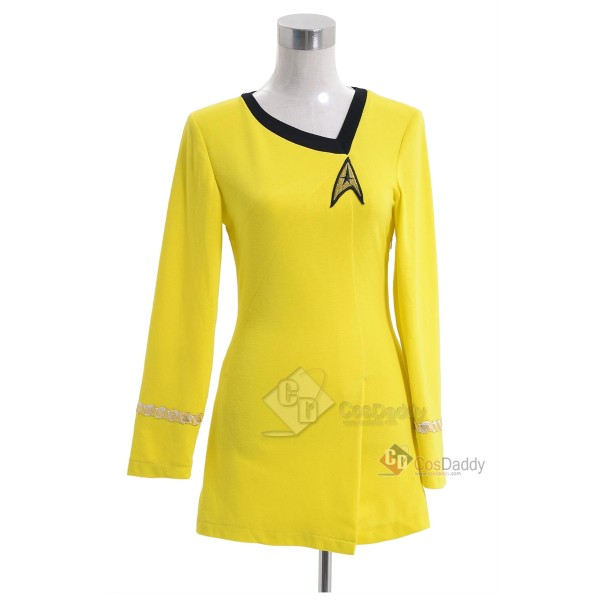 Star Trek The Original Series The Female Duty Unif...