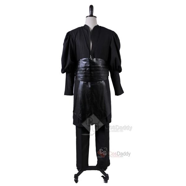 Star Wars Darth Maul Cotton Costume