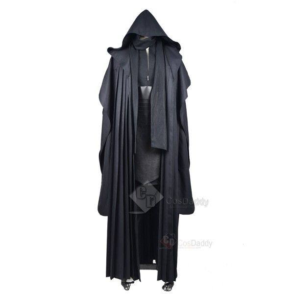 Star Wars Darth Maul Linen  Costume