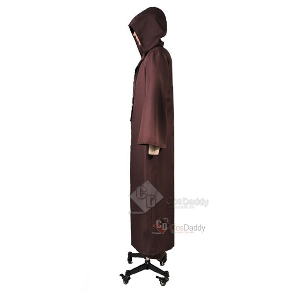 Star Wars Kenobi Jedi TUNIC Cosplay Costume