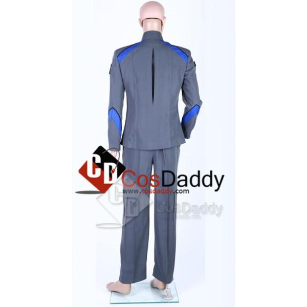Stargate Atlantis Dr .Rodney McKay Full Set Uniform Cosplay Costume