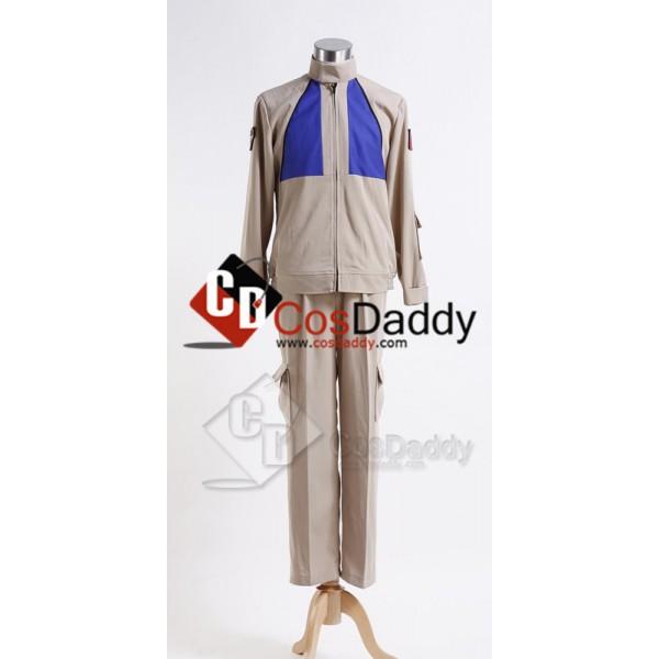 Stargate Atlantis Rodney McKay Jacket Pants Cosplay Costume