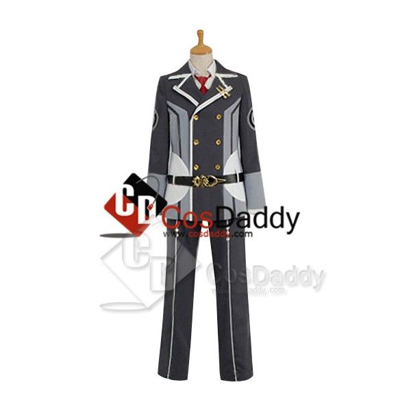 Starry Sky Suzuya Tohzuki Uniform Cosplay Costume