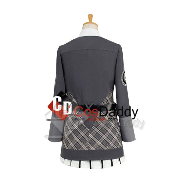 Starry Sky Tsukiko Yahisa School Girl Uniform Cosplay Costume