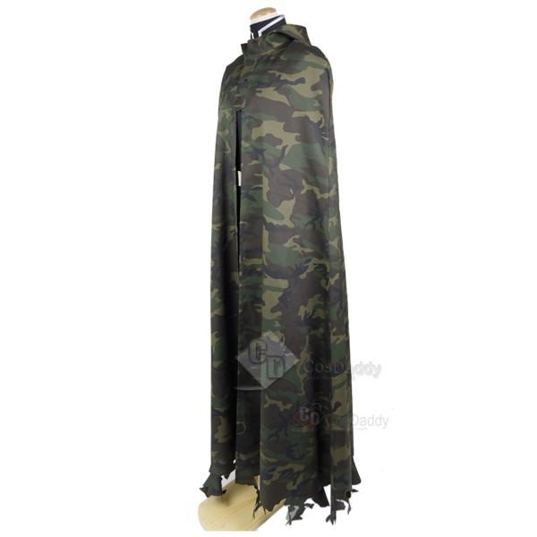 Sword Art Online GGO Sterben Death Gun Outfit Cosplay Costume