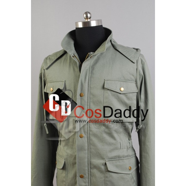 The Amazing Spider-Man Peter Parker Twill Jacket Hoodie Cosplay Costume