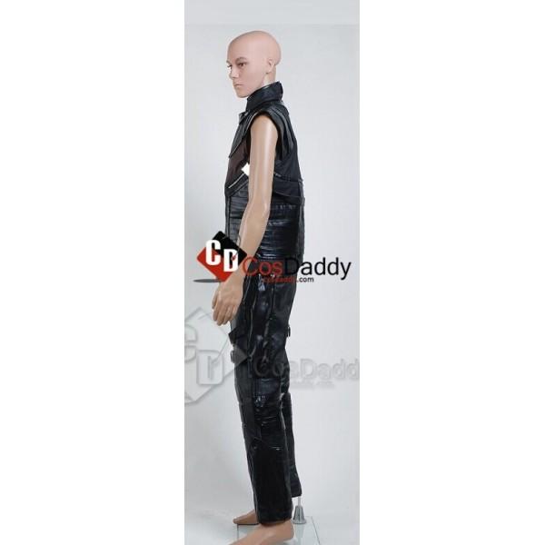 The Avengers Clint Barton Hawkeye Vest Pants Set Cosplay Costume